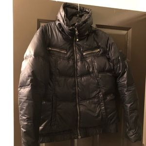 EUC Columbia coat